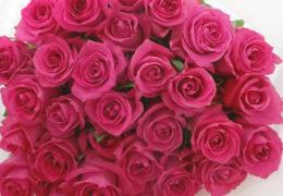 知っておきたい「バラ花束」の注文ポイント