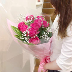 大切な方へ贈る愛の花束♡