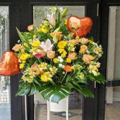 スタンド花かバルーンスタンドで迷ったら…